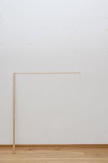 """Kristina Bræin, """"Anslag"""", 2011. Foto: Nasjonalmuseet"""